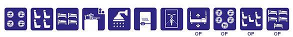 Autocaravana ILUSION XMK 695 H