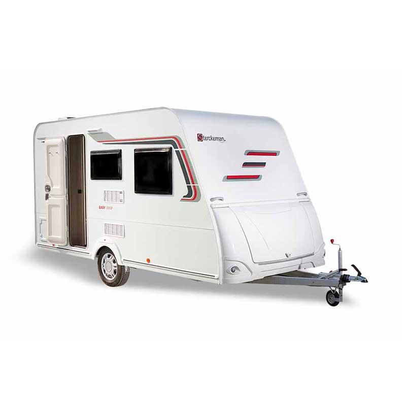 Caravana Sterckeman Easy 496PE